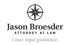 Jason Broesder, Attorney at Law, LLC